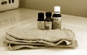 How To Make And Use Dryer Hankies: Easy All Natural Housekeeping