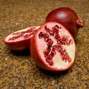Pomegranate: Queen Of Antioxidants