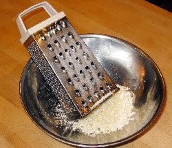 Milling Soap: A Stove Top How-to
