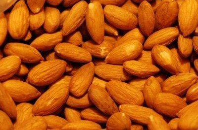 Almond: A Gentle, Natural Facial Scrub