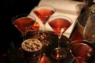 Sugar Plum Fairy Liqueur