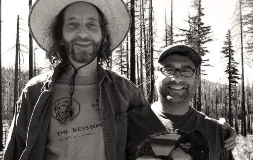 15.An Interview with Howie Brounstein