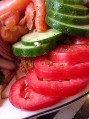 Honey Ginger Salad Dressing Recipe