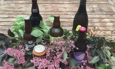 20.Tapping the Keg–Herbalists Rediscover Beers of Olde