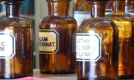33.The Art of Chinese Herbal Formulas