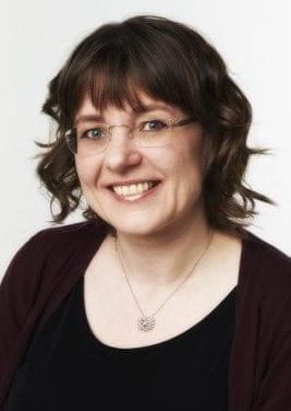 Anna Rósa Róbertsdóttir