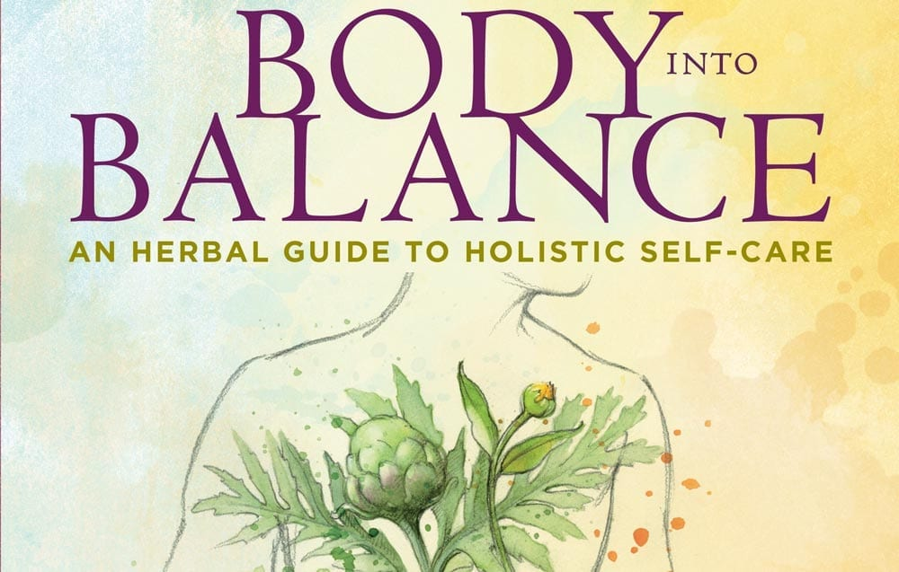 Body into Balance by Maria Noël Groves