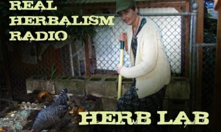 59.Herb Lab with Home Composting and Vermiculture