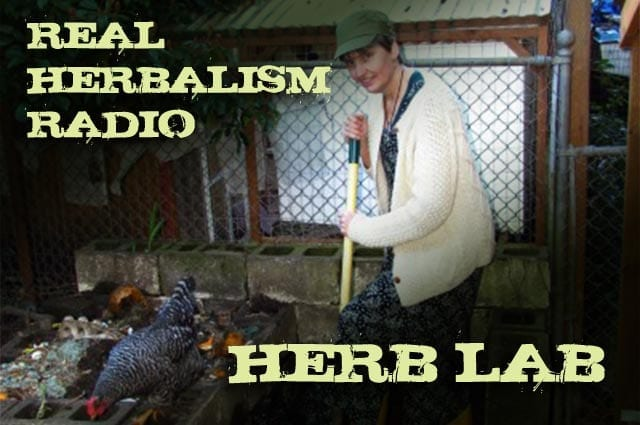 Show 59: Herb Lab With Home Composting And Vermiculture