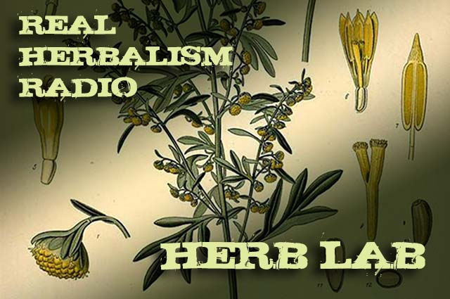 55.Herb Lab with Herbal Studies and Herbal 101