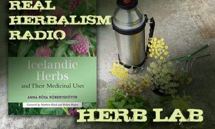 57.Herb Lab with Anna Rósa's Herbal Formulas