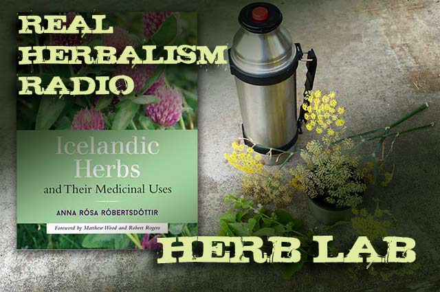 57.Herb Lab with Anna Rósa's Herbal Formulas