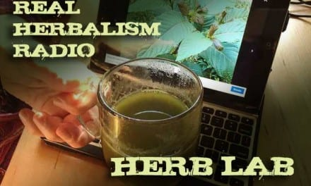 71.Herb Lab with Kratom and Kratom Salve