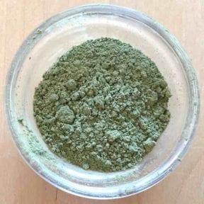 kratom-powder