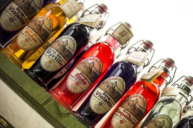 73.Herbal Cordials a Replay of a Classic Episode
