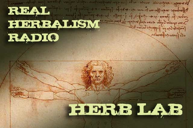 Show 79: Herb Lab Vital Herbalism And Fire Cider Making Day