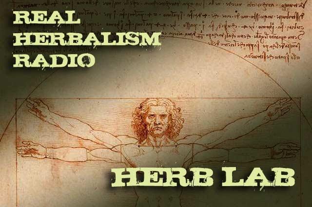 Show 79 Herblab Vitalherbalism