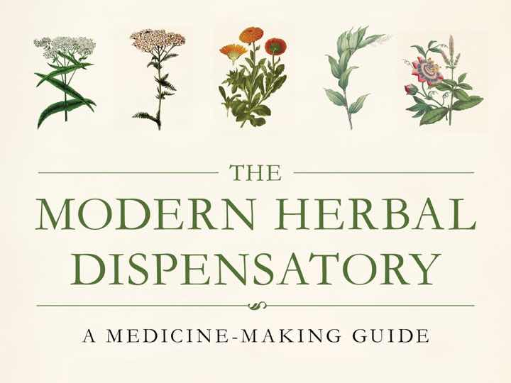 Show 82: Thomas Easley And The Modern Herbal Dispensatory