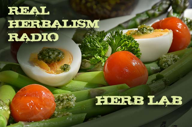 Show 93 – Herb Lab – Social And Dietary Cleanses