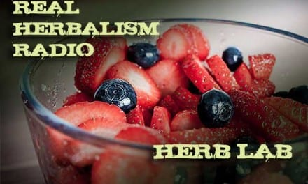 99.Herb Lab – It's the Berries! Medicinal Fruit at It's Best.