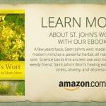 St. Johns's Wort Kindle Ebook