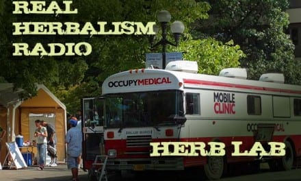 109.Herb Lab – Interview with 7song – Clinical Herbalist Pioneer