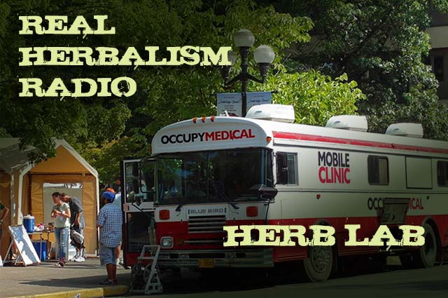 Show 109: Herb Lab – Interview With 7song – Clinical Herbalist Pioneer