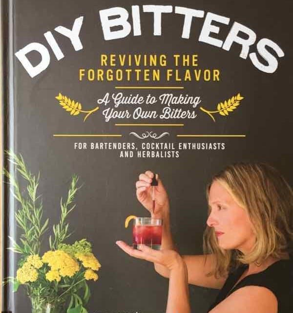 DIY Bitters by Guido Masé and Jovial King