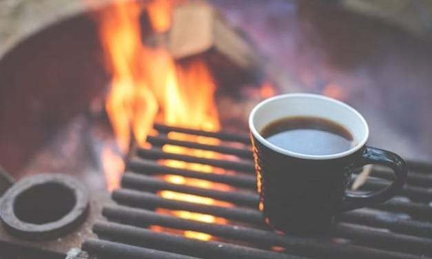 Coffee: Awakening the Mind