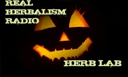 115.Herb Lab – Pumpkin Spice – Level Up a Seasonal Favorite