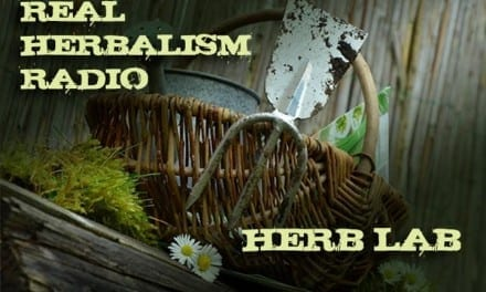 123.Herb Lab – Gardening Planning the Practical Herbalist Way