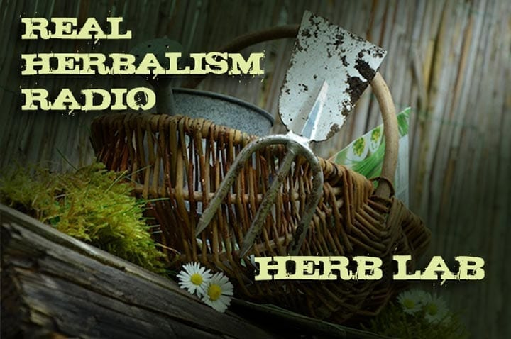 Show 123: Herb Lab – Gardening Planning The Practical Herbalist Way
