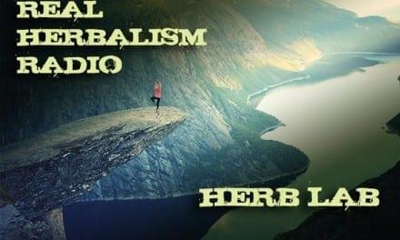 125.Herb Lab – Ashley Litecky Elenbaas – Nervine Herbs and Education