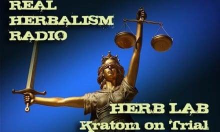131.Herb Lab – Dr. Michael Tierra – Kratom on Trial