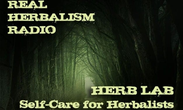 135.Herb Lab – Amanda Dilday – Self Care for Herbalists