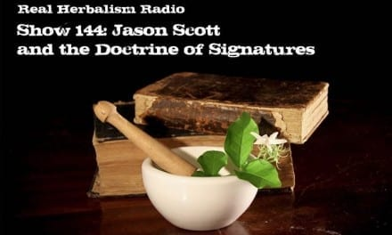 144.Jason Scott and the Doctrine of Signatures