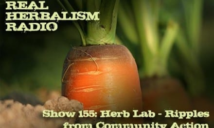 155.Herb Lab – Ripples from Community Action