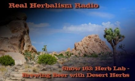 163.Herb Lab – Brewing Beer with Desert Herbs