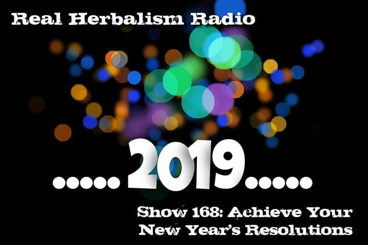 168.Achieve Your New Year's Resolutions