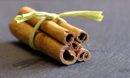 Cinnamaldehyde in Cinnamon – How It Works