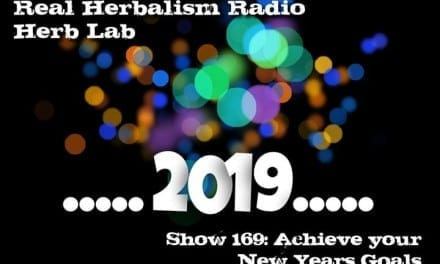 169.Rosemary Water and Achieve Your New Year's Resolutions