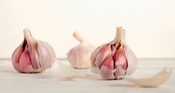 Allicin In Garlic – How It Works