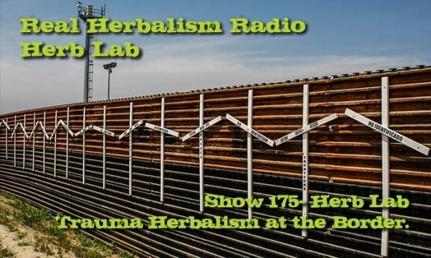 175.Herb Lab – Herbalist at the Border