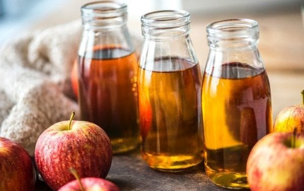 Apple Cider Vinegar for Lowering LDL Cholesterol