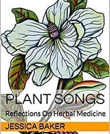 Plant Songs by Jessica Baker – Book Review
