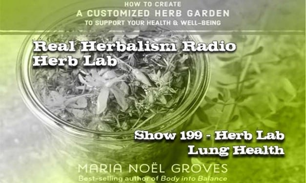 199.Lung Health Herb Lab