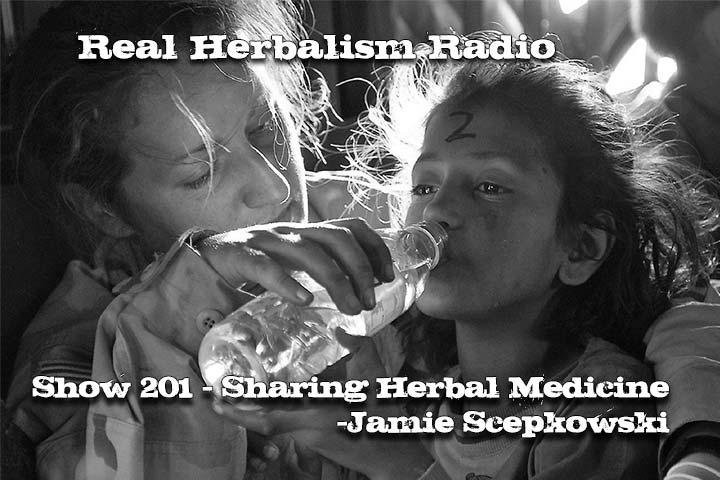 Crisis Herbalism