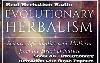 205.Evolutionary Medicine with Sajah Popham