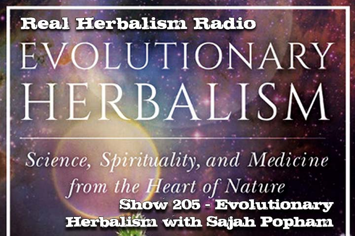 Evolutionary Medicine With Sajah Popham – Podcast Show 205