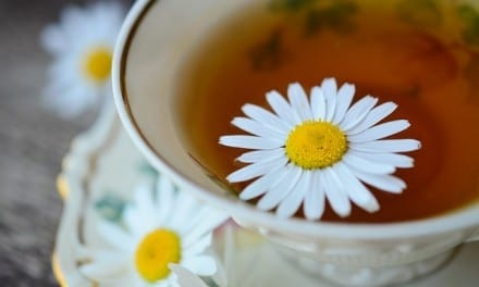 5 Chamomile Formulas for Digestion, Anxiety, and Depression